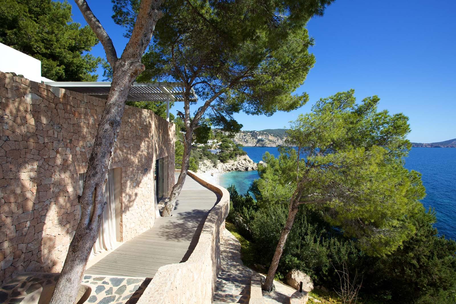 Casa Atlantis | Luxury Villa in Ibiza to rent from SunBoutique