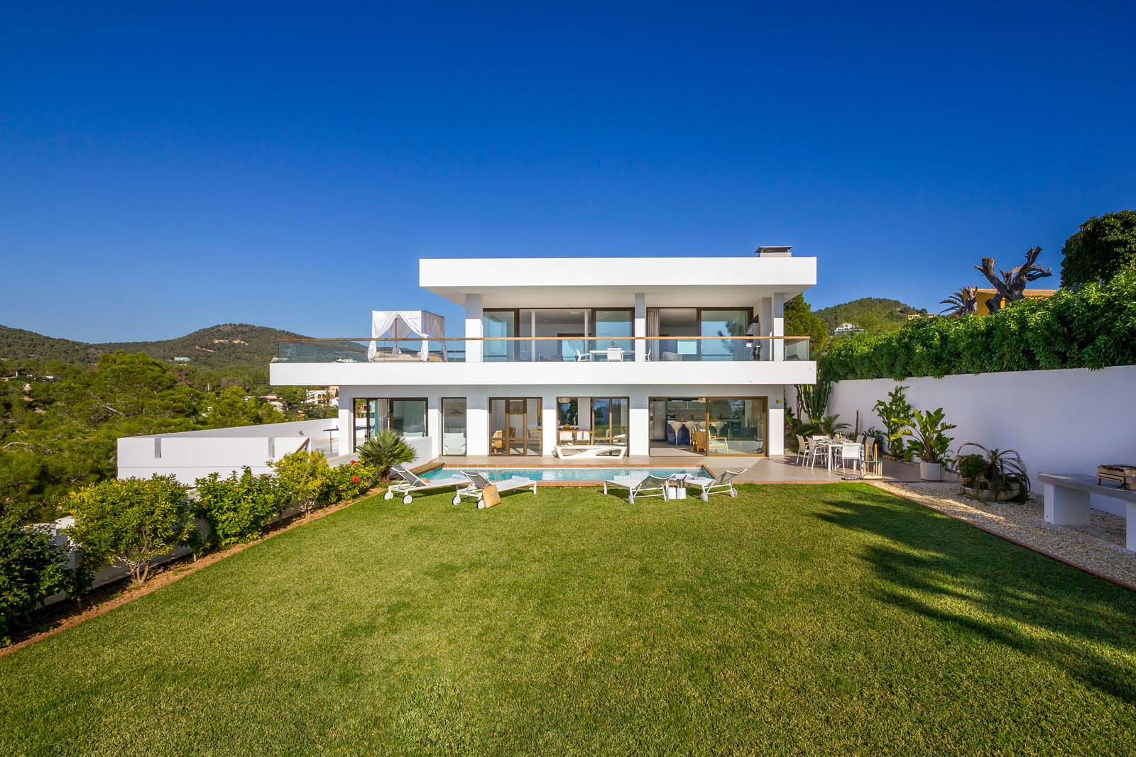 Vista Talamanca | Luxury Villa in Ibiza to rent from SunBoutique