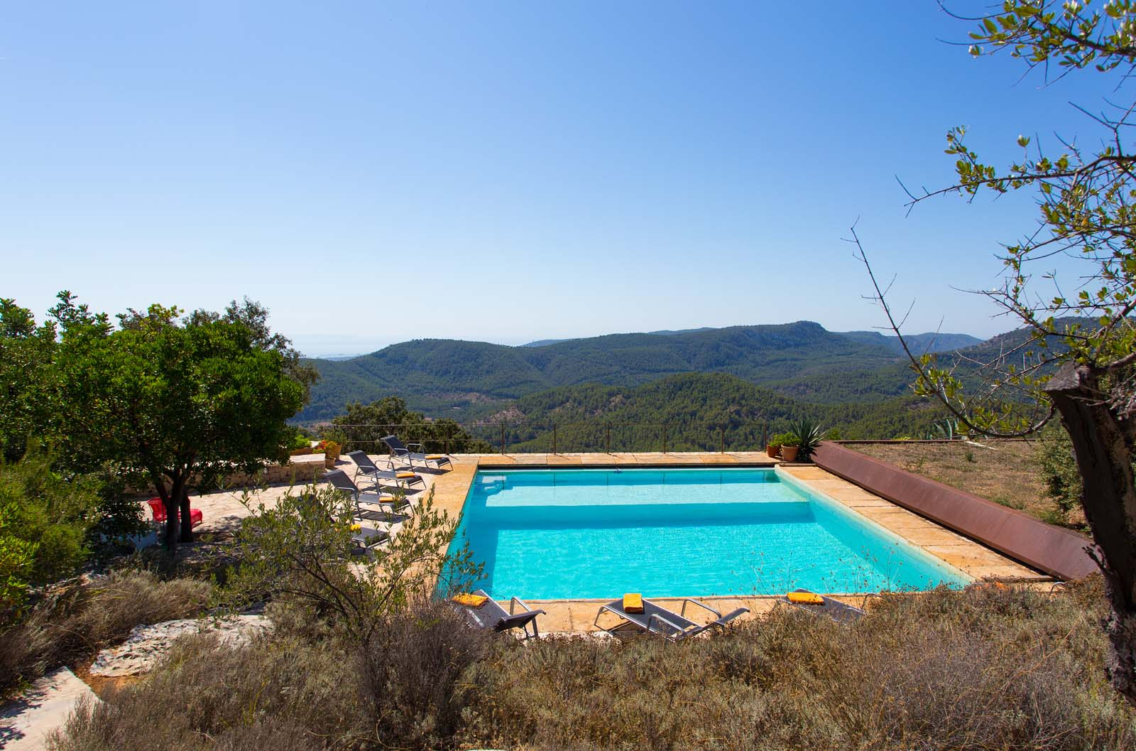 casa roca luxury villa in mallorca to rent from sunboutique